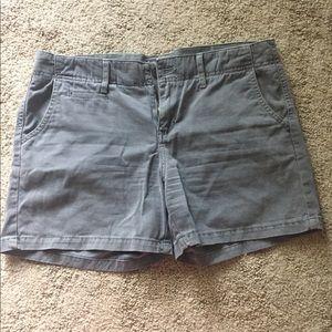 Merona size 6 shorts